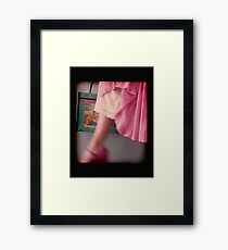 My Favourite Things 1 Framed Print
