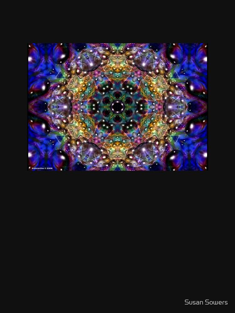 Water Kaleidoscope1 by SSSowers