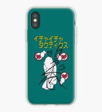 Icha Icha Tactics Signed iPhone Case