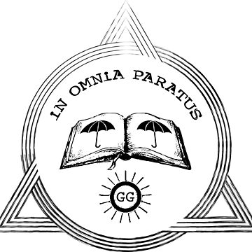 In omnia paratus by PinnaArdens