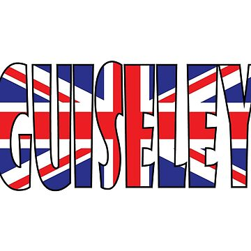 Guiseley by Obercostyle
