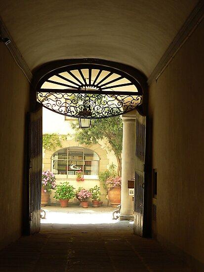 Italian arch by brilightning