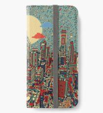 philadelphia panorama 3 iPhone Wallet/Case/Skin
