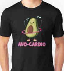 Avo-Cardio Unisex T-Shirt
