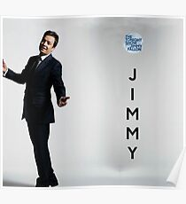 JIMMY! Poster