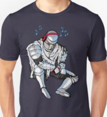 Heide Knight Beats T-Shirt