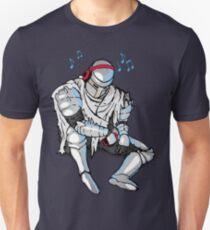 Heide Knight Beats Unisex T-Shirt