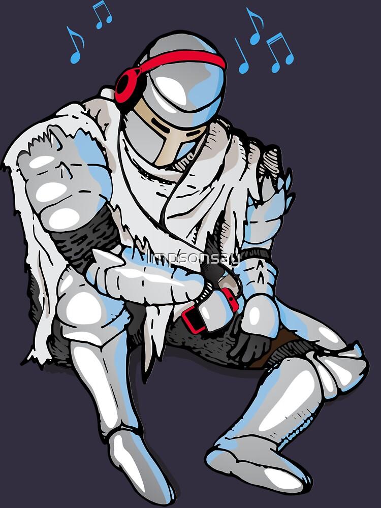 Heide Knight Beats | Unisex T-Shirt