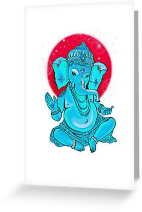Ganesha yoga buddha love elephant india namaste shanti ohm turquoise ganesha yoga buddha love elephant india namaste shanti ohm turquoise shiny by originalstar m4hsunfo