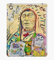 Stoney Chief iPad Case/Skin