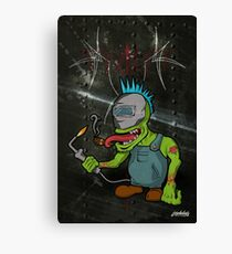 Got a Light? Canvas Print