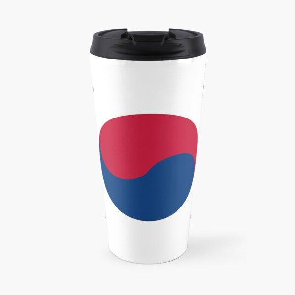 Südkorea Thermobecher