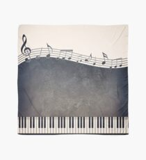 Klavier Tuch