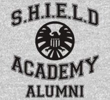 SHIELD Academy | Unisex T-Shirt