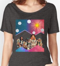 Troop Beverly Hills Women's Relaxed Fit T-Shirt