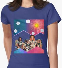 Troop Beverly Hills Womens Fitted T-Shirt
