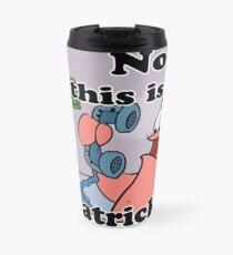 This is Patrick Travel Mug