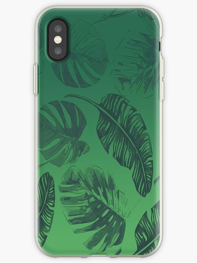 «Green Jungle» de Rubén Hoyu