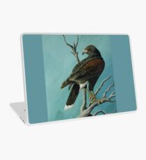 Harris Hawk Laptop Skin
