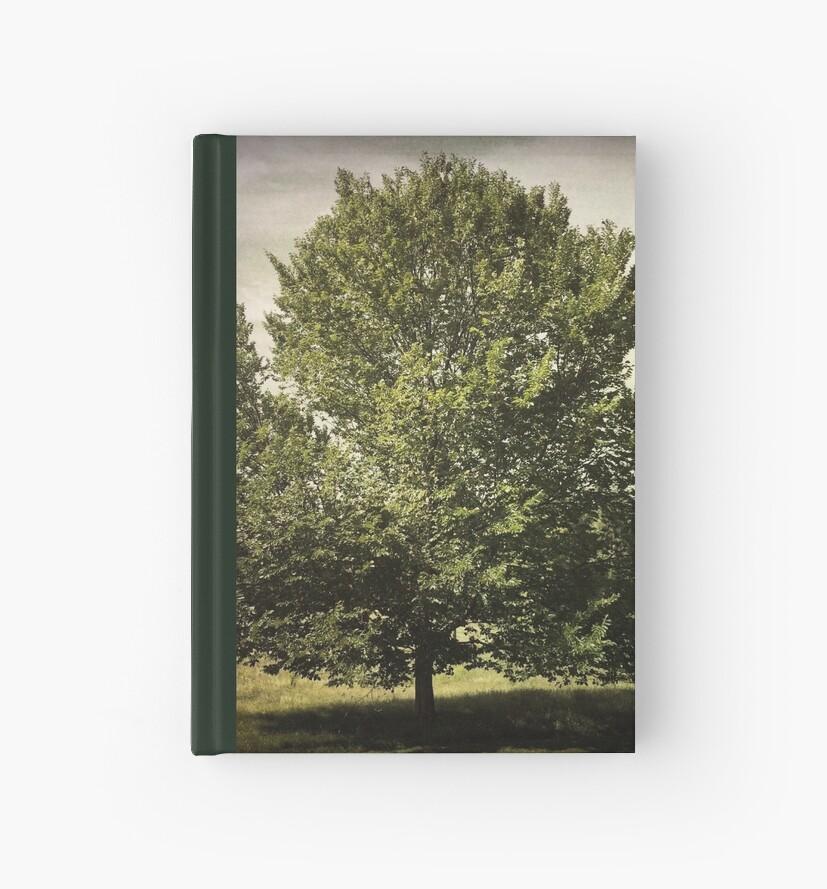 Perfect Tree by OneDayArt