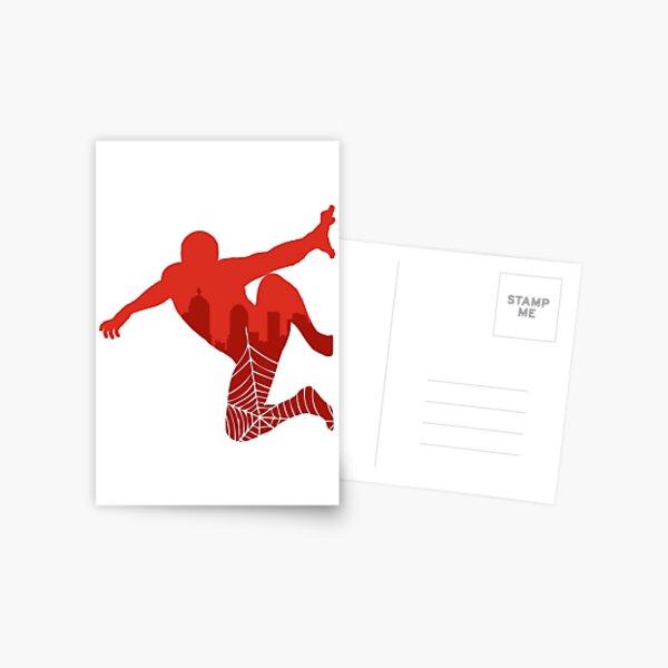 Peter! Postcard