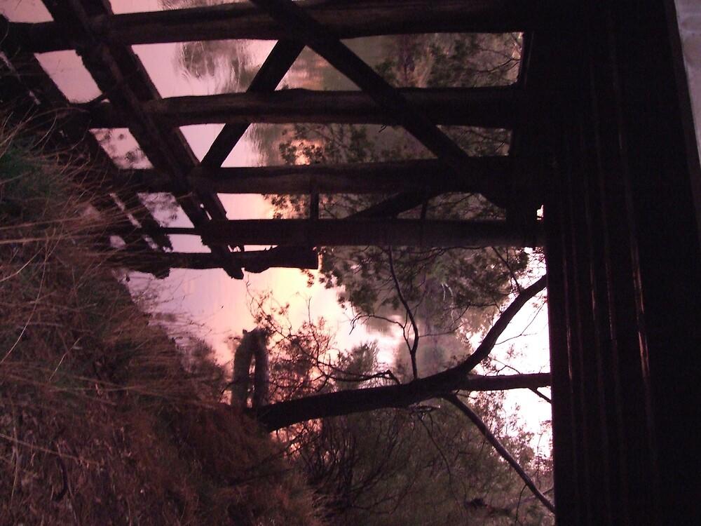 Under The Bridge by naomib