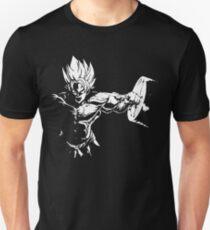 Goku Hardcore Squat - Leg Day T-Shirt