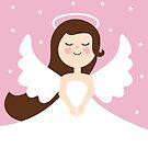 Little Angel by ragerabbit