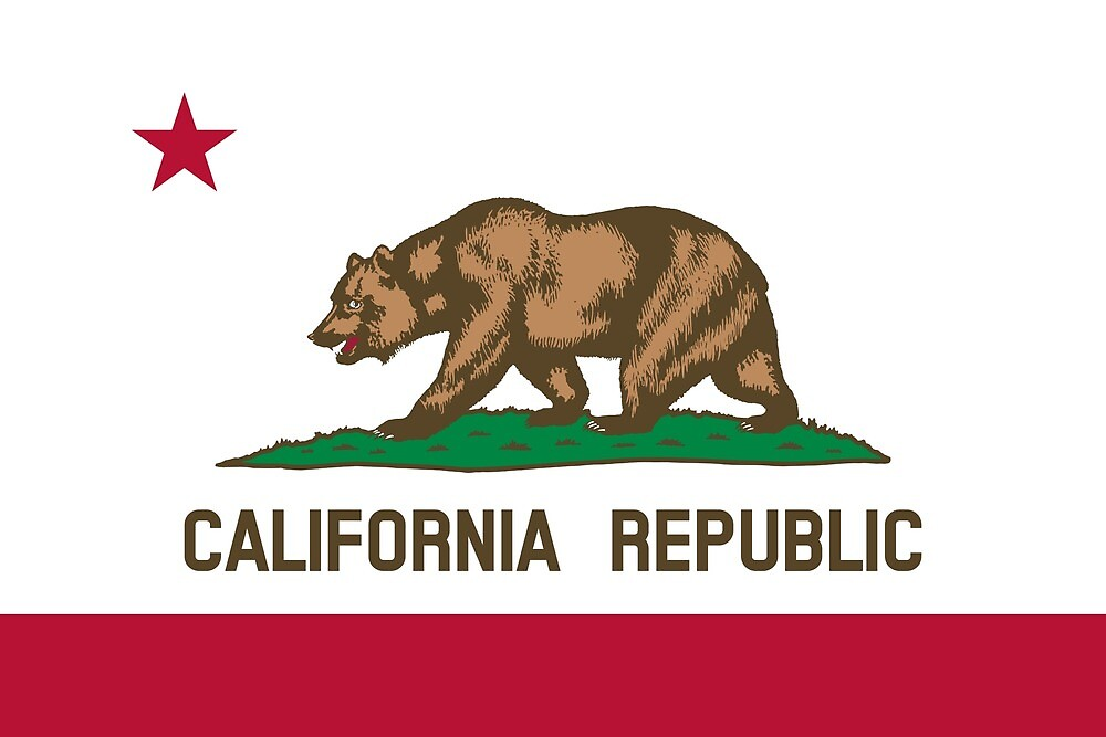 California by diram