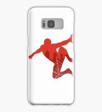 Peter! Samsung Galaxy Case/Skin