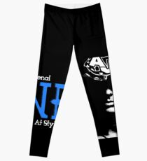 AJ Styles - Phenomenal One Leggings