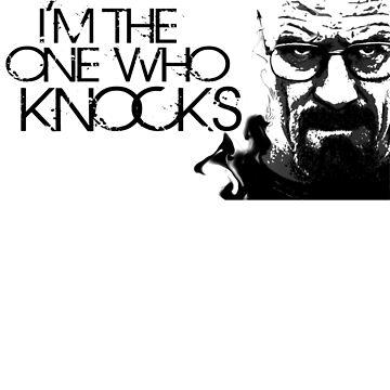 Breaking Bad - The One by woookie