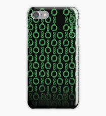 Binary Code iPhone Case/Skin