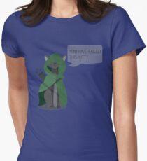 Arrow, the vigilante cat T-Shirt
