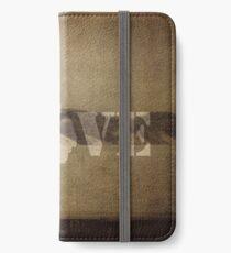 Love in Michigan iPhone Wallet/Case/Skin