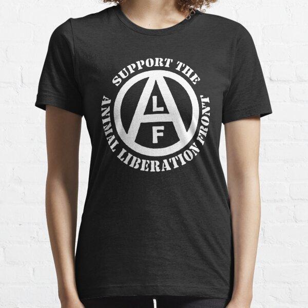 Frente de Liberación Animal Camiseta esencial