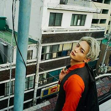 Minho by baekgie29