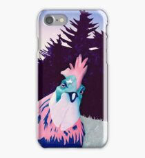 What the Hegg (Pink Version) iPhone Case/Skin