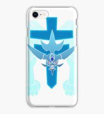 TEAM TORMENT (Yu-Gi-Oh GO) iPhone Case/Skin