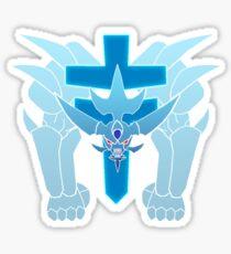 TEAM TORMENT (Yu-Gi-Oh GO) Sticker