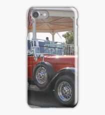 1926 Chrysler iPhone Case/Skin