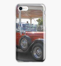 1926 Chrysler iPhone Case/Skin
