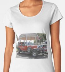 1926 Chrysler Women's Premium T-Shirt