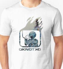 Radiohead OKNOTOK Unisex T-Shirt