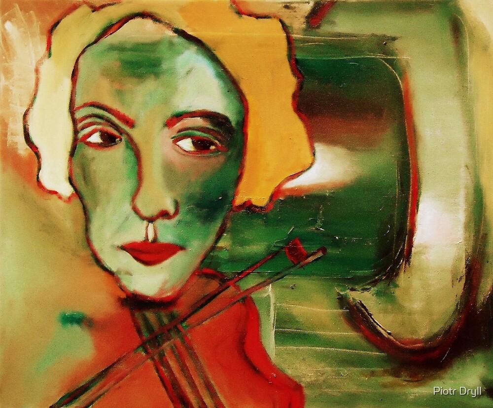 dylu, dylu 2... by Piotr Dryll