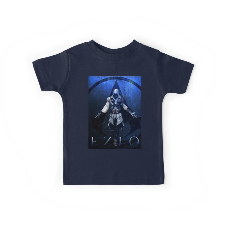 «Ezio» de scardesign11