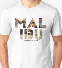Anderson .Paak - Malibu Unisex T-Shirt