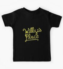 Willy's Place Kids Clothes