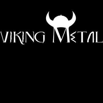 Viking Metal by ElfRenee