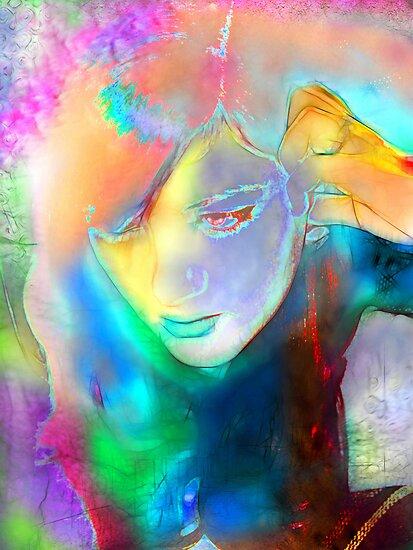 Immersion by Lior Goldenberg